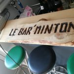 Le Bar'Minton